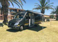Mercedes-Benz Sprinter: Shoot Production Van