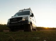 Mercedes-Benz Sprinter: Overview 360°